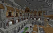 Underground bar/tavern