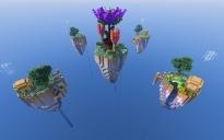 FlowerIslands - SkyWars