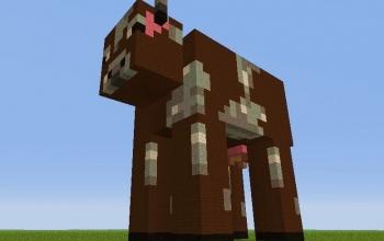 It's a Cow.