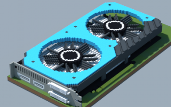 NVIDIA GeForce GTX 950 STORMX DUAL (Palit)