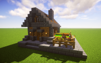 Oak Cottage (Starter House)