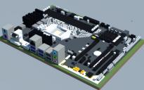 Intel B150 PC MATE (MSI)