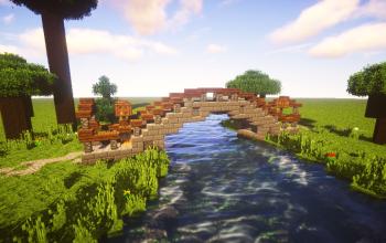 Stonewood Bridge