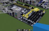 Intel B85-PLUS (ASUS)