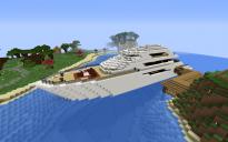 yacht VIP