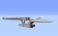 NCC-1701 Enterprise
