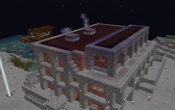 Brick Factory Slaughterhouse