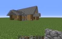 default survival house