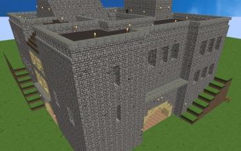 Castle RepoDraghon