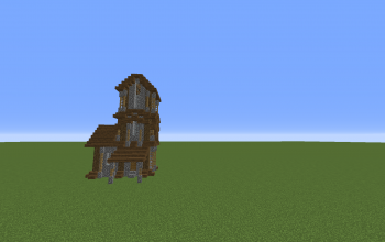 Survival-house
