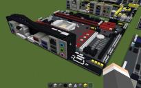 Intel B250M-PERFORMANCE (ASRock FATAL1TY)