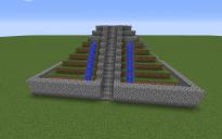 Mesoamerican Pyramid 2