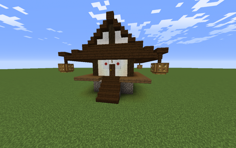 Asian Outpost New Version Creation 11254