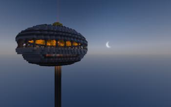 Korin's Tower