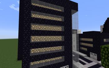 Mini Building 1
