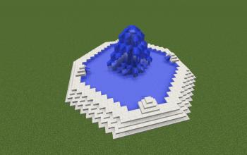 Quartz Fountain nr2
