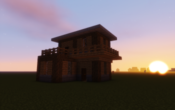 Simple Starter House