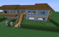 First Sims House