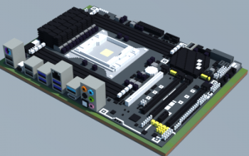 Intel X299 RAIDER (MSI)