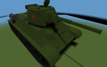 T-34-76 mod. 1942