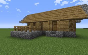 Long Farm House