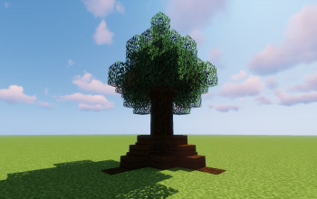 Tree (No Lanterns)