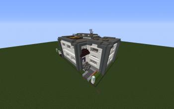 Police Station - complete version