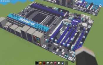 AMD 890FXA-GD70 (MSI)