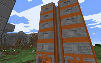 Big Tower