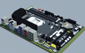 Intel Z270-LIGHTSABER (Elitegroup)