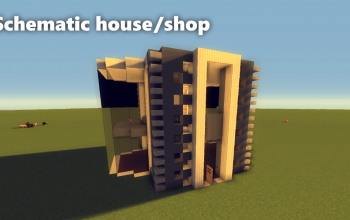Shop Or House