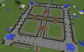 Cobble Towny Road System