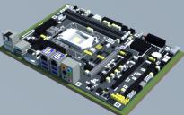 Intel P10S-WS (ASUS)