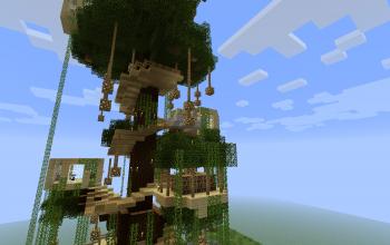 Liquidbeef's Treehouse