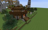 farmers' settlement