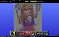 Roll (Pixel Art)