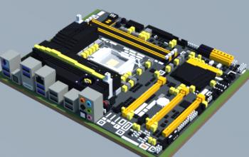 Intel Z77 OC Formula (ASRock)