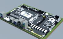 Intel H110 Pro BTC+ (ASRock)