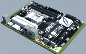 Intel Z170-E (ASUS)