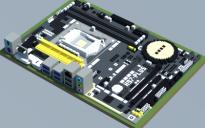 Intel H97-PLUS (ASUS)