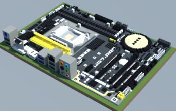 Intel H97-PRO (ASUS)
