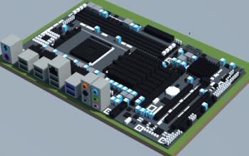 AMD 970 Pro3 R2.0 (ASRock)