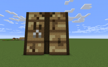 Crafting house