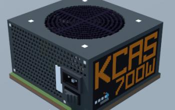 Aerocool KCAS (700W) PSU