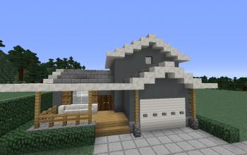 Suburban House #2