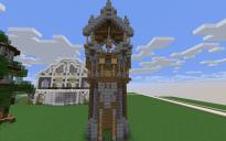 Medival Tower