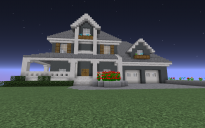 Suburban Mansion #1