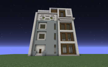 Apartment Building