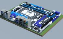 Intel P8H77M-PRO (ASUS) (Reduxed)