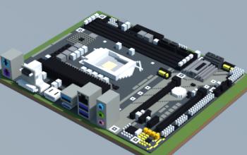Intel Z370M-Pro4 (ASRock)